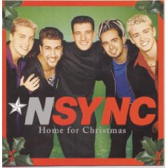 nsync_christmas