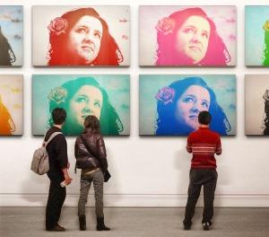 me_multicolor_art