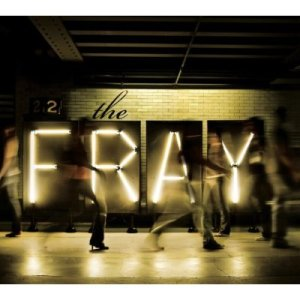 The Fray's new album