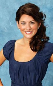 Jillian from The Bachelor