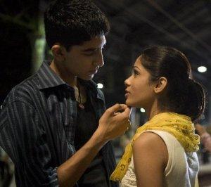 Jamal and Latika