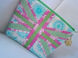 The Juicy Brit Bag by pudge, $18