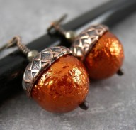 acorn_pumpkin_earrings
