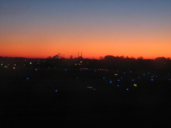 Good morning Baltimore