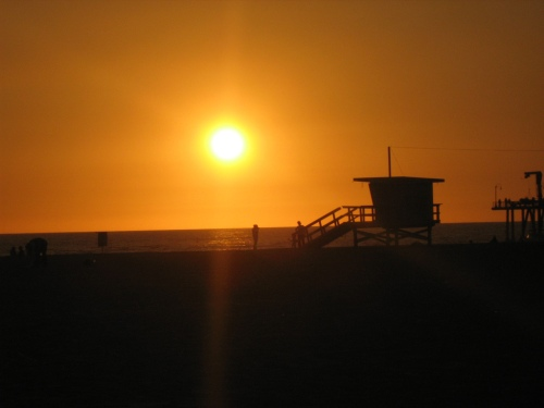santa_monica_sunset