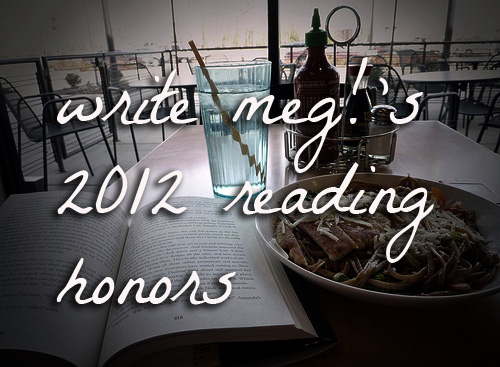 reading honors