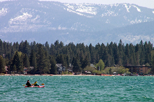 Lake Tahoe I