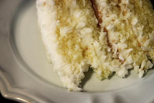 5 Day Cake