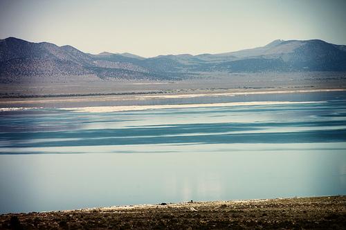 Mono Lake III
