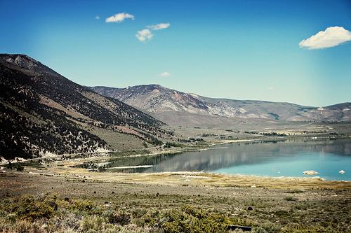 Mono Lake IV
