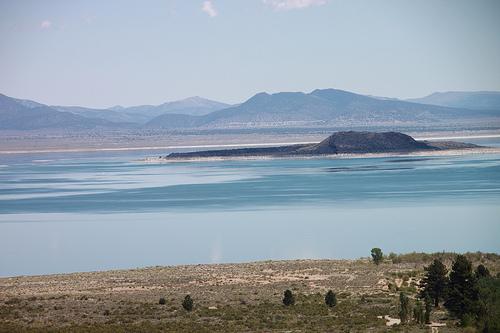Mono Lake V