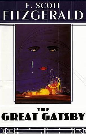 Gatsby book cover