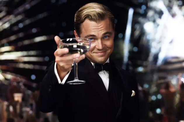 Leo in Gatsby