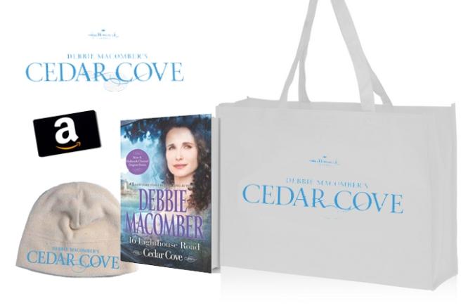 CedarCove-Prizing