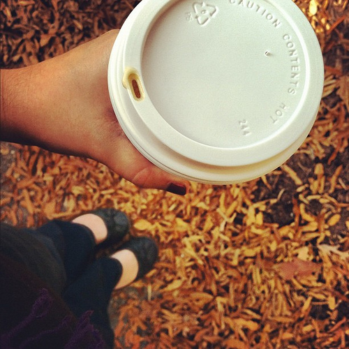 PSL with leaves