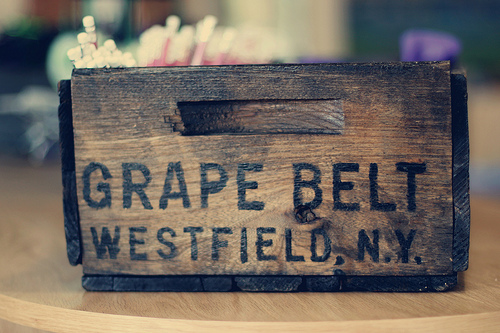 Grape Belt
