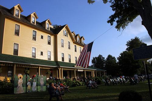 Hotel Lenhart
