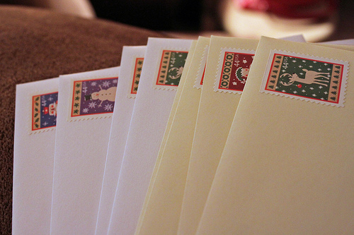 Holiday Mail 2