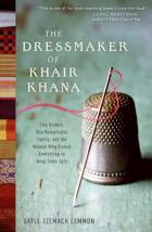 Dressmaker Khair