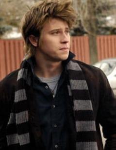 Garrett as Marcus