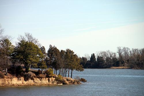 Popes Creek