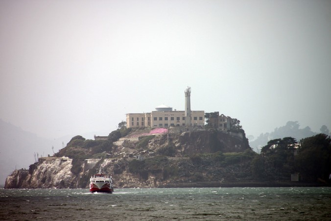 Main Alcatraz