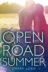 Open Road Summer 2