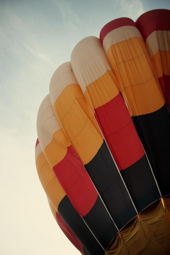 Tall balloon
