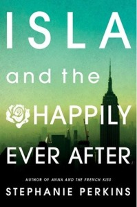 Isla and Happily