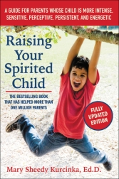 Raising Your Spirited