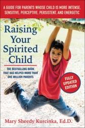 Raising Your Spirited