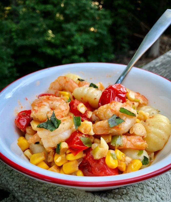 Shrimp gnocchi2